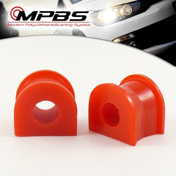 Alfa Romeo 166 - Rear stabilizer bushes - MPBS: 0301030